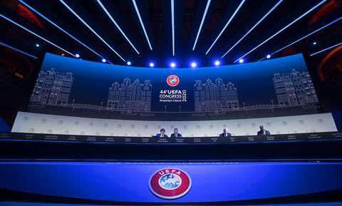 Είναι πολλά τα λεφτά! 3 δισεκατομμύρια θα χάσει η UEFA με Μουντιάλ κάθε δύο χρόνια