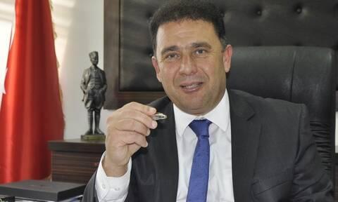 Συνωμοσία βλέπει ο «πρωθυπουργός» του ψευδοκράτους μετά τη διαρροή του ροζ βίντεο