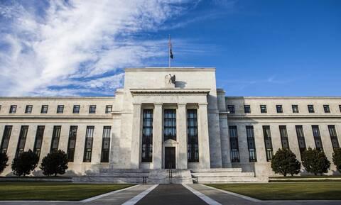Fed: Επιβραδύνουν την ανάπτυξη των ΗΠΑ οι εφοδιαστικές διαταραχές