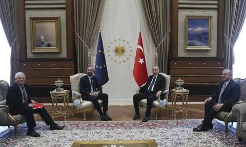 Ποιες κυρώσεις ακριβώς θα επιβάλει η Ευρωπαϊκή Ένωση στην Τουρκία;