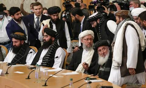 Ρωσία, Κίνα και Ιράν ζητούν να συνεργαστούν με τους Ταλιμπάν για την «περιφερειακή σταθερότητα»