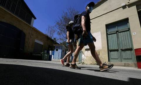 Κορονοϊός στην Κύπρο: Δύο θάνατοι και 143 νέα κρούσματα ανακοινώθηκαν την Τετάρτη (20/10)