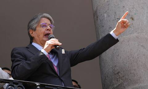 Pandora Papers: Ο πρόεδρος του Ισημερινού αρνείται να καταθέσει ενώπιον της εξεταστικής επιτροπής