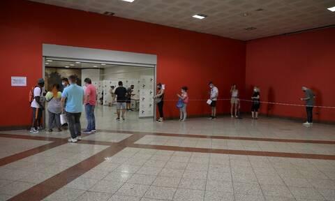 Κορονοϊός: Δωρεάν rapid test σήμερα Πέμπτη (21/10) σε 176 σημεία σε όλη τη χώρα