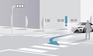 Τα νέα συστήματα υποβοήθησης Sensing 360 της Honda