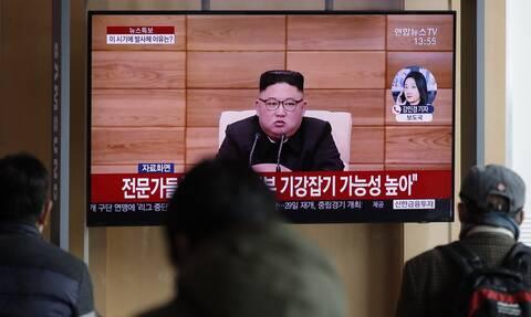 Αντίδραση από το Συμβούλιο Ασφαλείας του ΟΗΕ για τις «προκλήσεις» της Βόρειας Κορέας