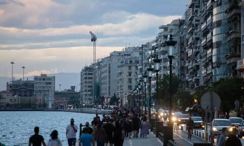 Καπραβέλος: Ραγδαία η επιδείνωση της πανδημίας στη Βόρεια Ελλάδα - Τι είπε για την παρέλαση