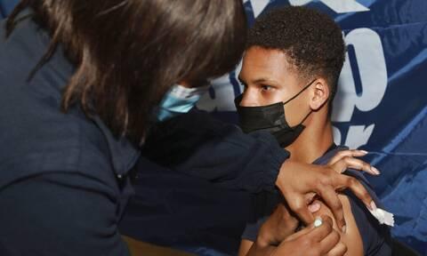 Έρευνα για το εμβόλιο της Pfizer: Είναι αποτελεσματικό πάνω από 90% και στους εβήφους