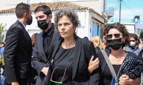 Δικηγόρος Μαργαρίτας Θεοδωράκη: Ο Μίκης Θεοδωράκης δεν αναφέρει τον Νίκο Κουρή ως γιο στις διαθήκες