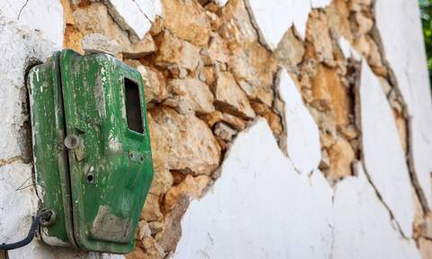 Σεισμός ΤΩΡΑ στο Ηράκλειο 3,2 της κλίμακας Ρίχτερ