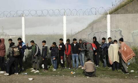 Συμβούλιο της Ευρώπης: Ο οργανισμός καλεί τα κράτη να απαγορεύσουν τις επαναπροωθήσεις στα σύνορα