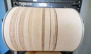 Νέος σεισμός ΤΩΡΑ στο Ηράκλειο 4,5 βαθμών της κλίμακας Ρίχτερ