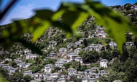 Πήλιο: 3 υπέροχα χωριά φωλιασμένα μέσα σε πλούσια φύση, ποτάμια και ελατοσκέπαστα αρχοντικά!
