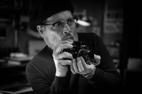 Η επιστροφή του Τζόνι Ντεπ και ό,τι νέο έρχεται στα ελληνικά σινεμά