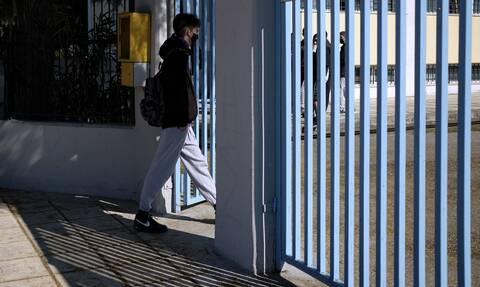 Επίθεση σε 16χρονο έξω από Λύκειο της Καλλιθέας