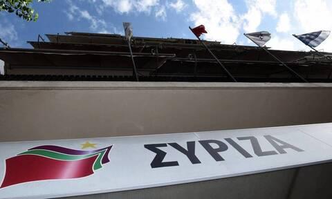 Ο ΣΥΡΙΖΑ πιέζει τη κυβέρνηση με κατώτατο μισθό και ακρίβεια