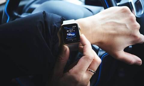 Ματιές στο μέλλον: Θα ελέγχουμε το αυτοκίνητο από το κινητό μας
