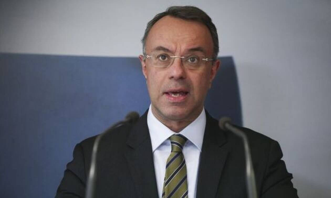 Σταϊκούρας: Σε τροχιά δυναμικής ανάπτυξης η Ελλάδα - Οι στόχοι για την επόμενη διετία