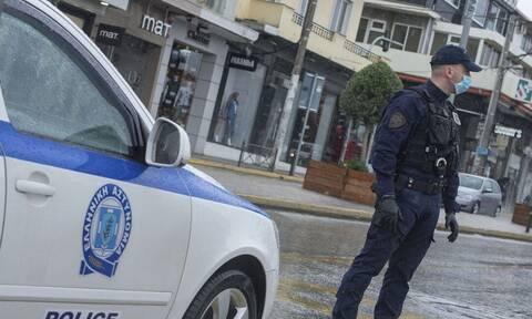 Τρόμος στην Αχαΐα: Ληστές ξυλοκόπησαν 27χρονη στη μέση του δρόμου