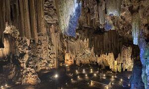 Γεροντόσπηλιος: Το αρχαιότερο σπήλαιο του Ρεθύμνου