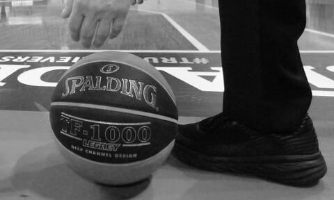 Απέραντη θλίψη στο ελληνικό μπάσκετ: Πέθανε εμβληματικός σέντερ