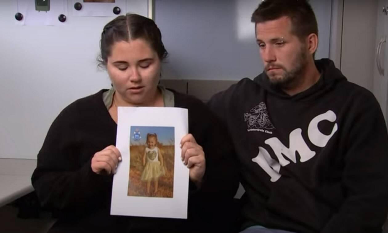 Αυστραλία: Θρίλερ με την εξαφανισμένη 4χρονη - Κανένα ίχνος της, δίνει αμοιβή η αστυνομία