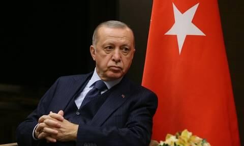 Ο Ερντογάν απειλεί πως θα πάρει πίσω από τις ΗΠΑ τα χρήματα για τα F-35