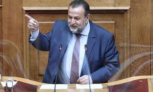 ΚΙΝΑΛ: Αποσύρεται ο Βασίλης Κεγκέρογλου από τη διεκδίκηση της προεδρίας του κόμματος