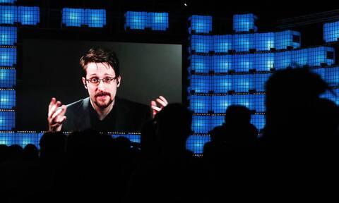Παγκόσμια Ημέρα Κρυπτογράφησης: Ο Edward Snowden εξηγεί την ανάγκη για ιδιωτικότητα και ασφάλεια