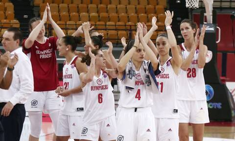 Eurocup: «2 στα 2» ο Ολυμπιακός, ιστορική νίκη ο Παναθηναϊκός (videos)