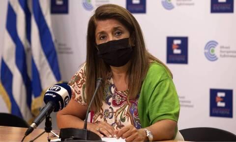 Κορονοϊός - Παπαευαγγέλου: Όλοι με μάσκες στις παρελάσεις