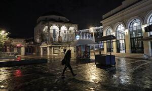 Κορονοϊός: Αύξηση 28% του επιδημιολογικού φορτίου της χώρας - «Συναγερμός» για 8 περιοχές
