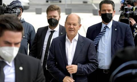 Γερμανία: Άρχισαν οι διαπραγματεύσεις για σχηματισμό κυβέρνησης - Εξελίξεις μέχρι τέλος Νοεμβρίου
