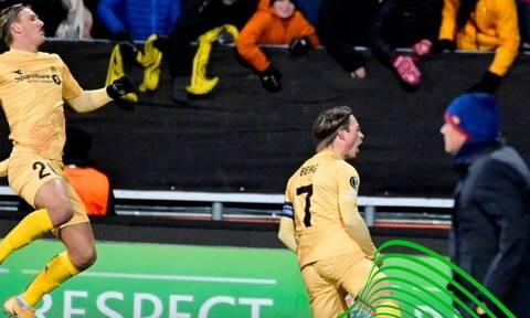 Europa Conference League: Η Μπόντο Γκλιμτ ταπείνωσε Ρόμα και Μουρίνο - Τα highlights των ματς (vids)