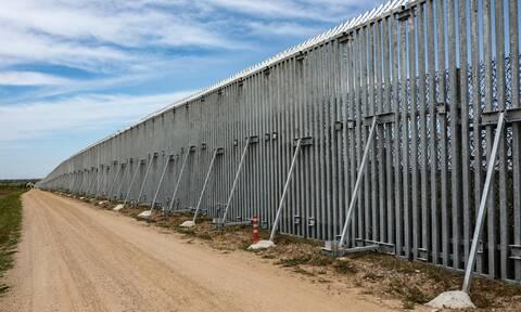 Έβρος: «Σφραγίζουν τα σύνορα» - Σε λειτουργία το νέο σύστημα παρακολούθησης στον φράχτη