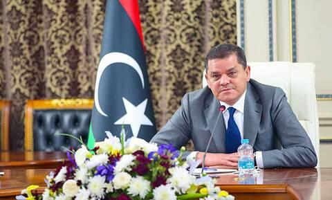 Λιβύη: Ο πρωθυπουργός τάσσεται υπέρ της διεξαγωγής βουλευτικών εκλογών στις 24 Δεκεμβρίου