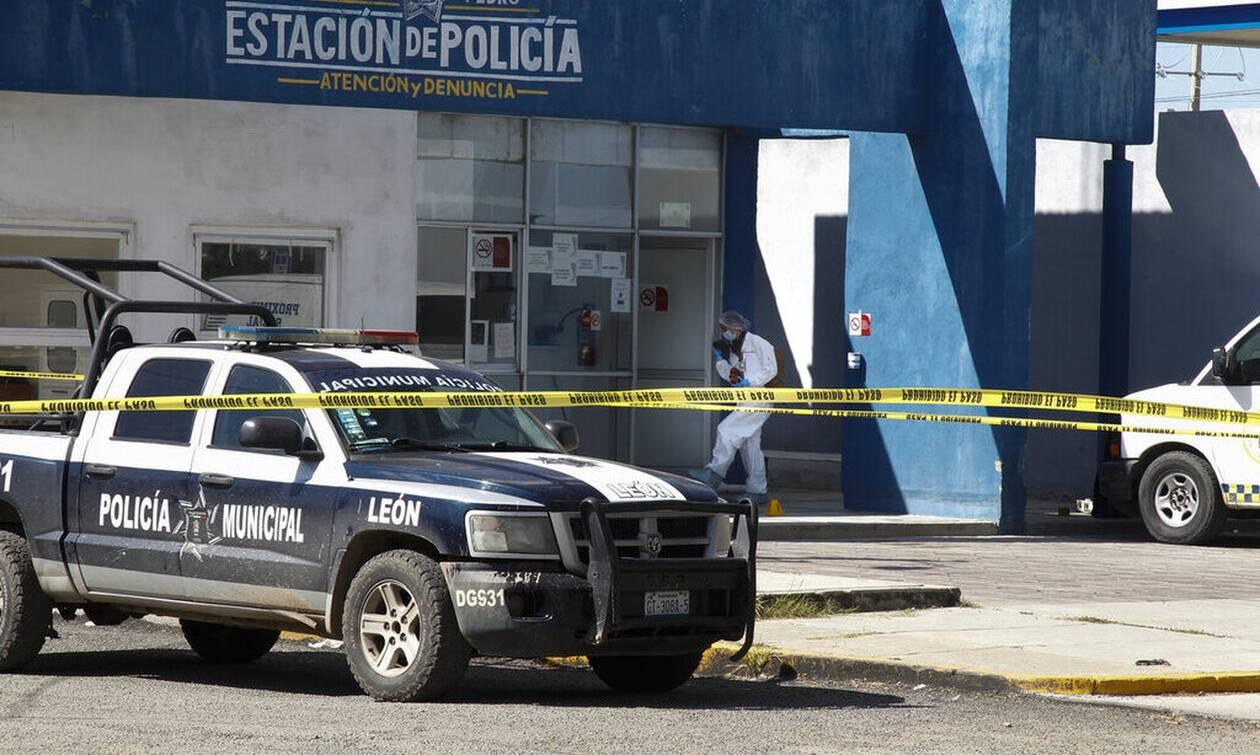 Μεξικό: Δύο τουρίστριες σκοτώθηκαν από ανταλλαγή πυρών αντίπαλων συμμοριών διακίνησης ναρκωτικών