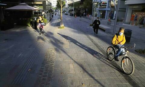 Κορονοϊός στην Κύπρο: 144 νέα κρούσματα ανακοινώθηκαν την Πέμπτη (21/10)
