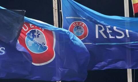 Ποδόσφαιρο: Στη 16η θέση της UEFA η Ελλάδα - Προσπέρασε Κύπρο και Τσεχία (πίνακας)