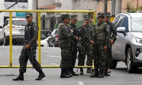 Ονδούρα: 92 δημοσιογράφοι δολοφονήθηκαν σε 20 χρόνια
