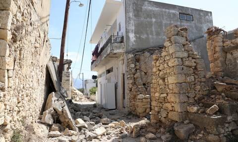 Τσελέντης για σεισμούς στην Κρήτη: Υπαρκτή η πιθανότητα για μετασεισμό 5 Ρίχτερ