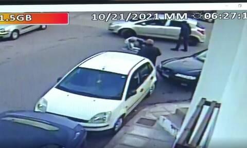 Θεσσαλονίκη: Συνελήφθη ο ασυνείδητος οδηγός που παρέσυρε και εγκατέλειψε ηλικιωμένο