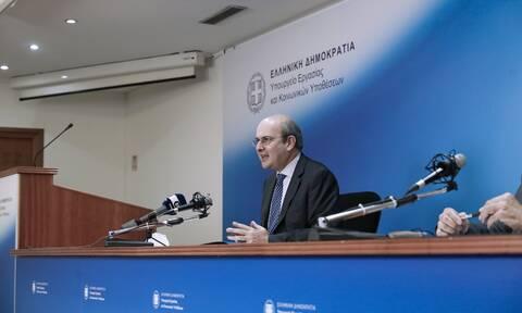 Μέτρα κατά της βίας και παρενόχλησης στην εργασία με απόφαση του Κ. Χατζηδάκη