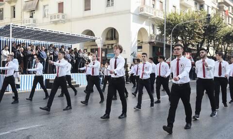 Υπουργείο Εσωτερικών για παρέλαση 28ης Οκτωβρίου: Κανονικά όλες οι μαθητικές παρελάσεις