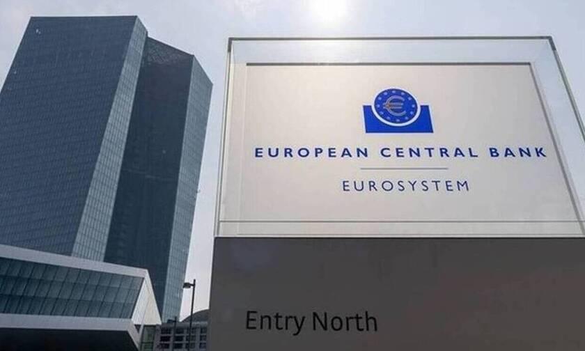 Πιο ευέλικτη η ποσοτική χαλάρωση της ΕΚΤ μετά το πρόγραμμα κατά της πανδημίας