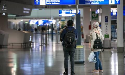 Νέα παράταση NOTAM για πτήσεις εξωτερικού - Πώς θα γίνεται η είσοδος στη χώρα