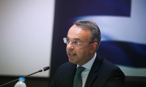 Σταϊκούρας: Οι συμφωνίες με ΗΠΑ, Γαλλία και Αίγυπτο δημιουργούν νέο περιβάλλον για Ελλάδα και Κύπρο
