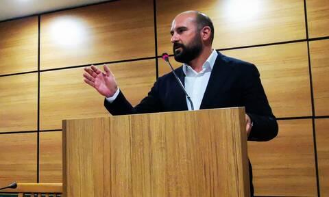 Τζανακόπουλος: Καμπάνια του ΣΥΡΙΖΑ για την αύξηση του κατώτατου και την αντιμετώπιση της ακρίβειας