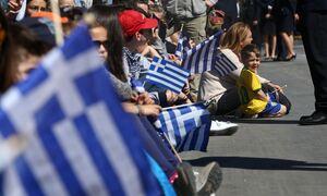 28η Οκτωβρίου: Δεν θα γίνουν παρελάσεις στην Ημαθία λόγω μεγάλης διασποράς του κορονοϊού