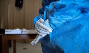Κρούσματα σήμερα: 3.585 νέα ανακοίνωσε ο ΕΟΔΥ, 36 θάνατοι και 348 διασωληνωμένοι